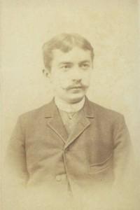 Adolf Ahrens
